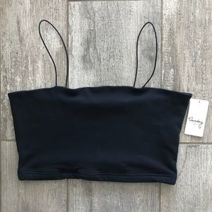 🔥🔥RVCA - SUNDAY COLLECTION TUBE TOP🔥🔥
